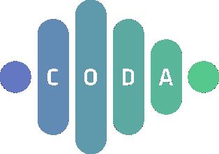 CODA-map